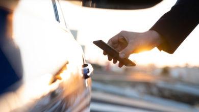 Photo of BMW og Apple arbejder sammen om fremtidens bilnøgle