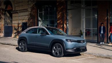 Photo of Mazda sætter prislap på sin MX-30 elbil