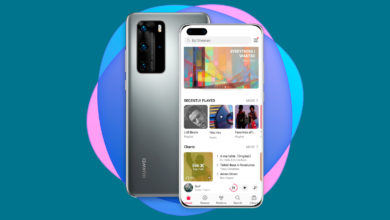 Photo of Huawei Music er gratis for alle i tre måneder