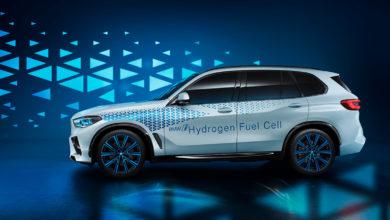 Photo of BMW afslører detaljer om kommende brintbil