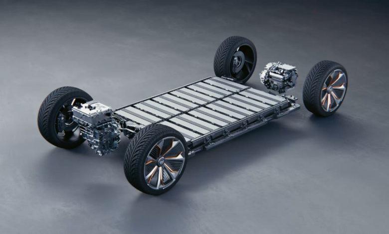 Photo of General Motors bygger elbils-batteri på 200 kWh