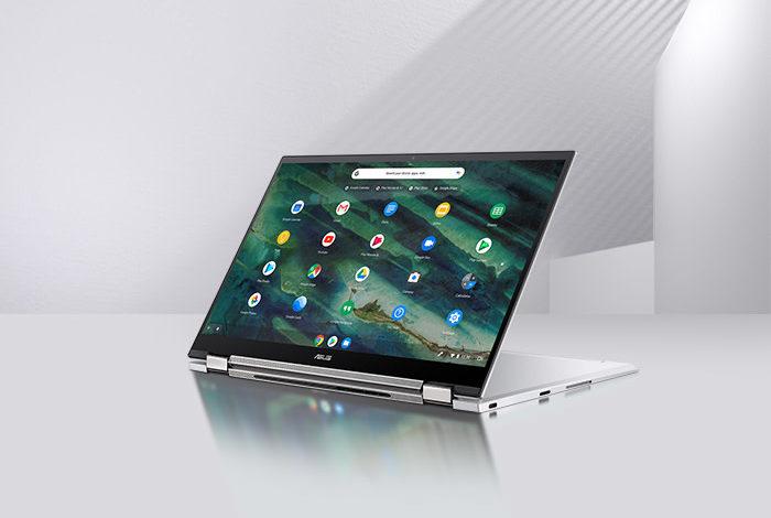 Photo of ASUS lancerer ny Chromebook med masser af kræfter: Chromebook Flip C436