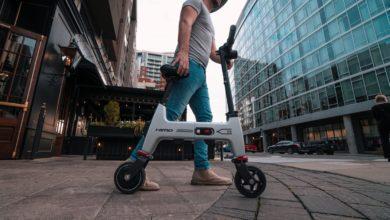 Photo of Nu kan du købe Xiaomi's miniature elektriske cykel for ca. 3.000 kr.: HiMo H1