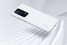Photo of Huawei P40 er fyldt med amerikanske komponenter