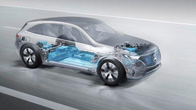 Photo of Mercedes arbejder på komposterbare elbils-batterier
