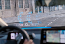 Photo of VW giver video-smugkig på Head-Up display i ID.3