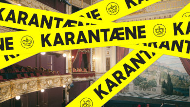 Photo of Det Kongelige Teater streamer teaterstykke live til Facebook