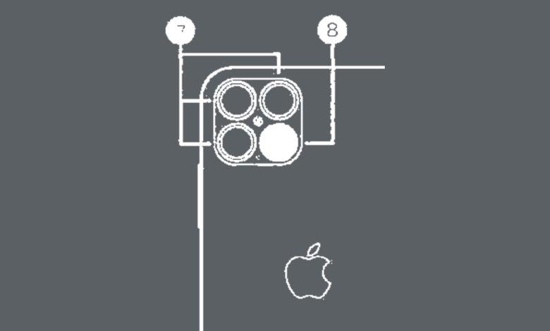 Photo of Ny læk bekræfter at iPhone 12 får Lidar-sensor