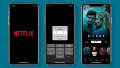 Photo of Nu kan du holde snushaner ude af din Netflix-profil med pinkode