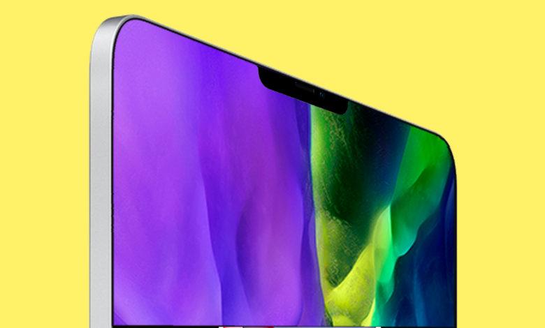 Photo of iPhone 12 får flade sider og mindre notch