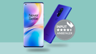 Photo of Anmeldelse: OnePlus 8 Pro