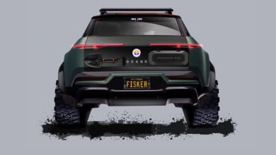 Photo of Henrik Fisker vil bygge elbiler til militæret