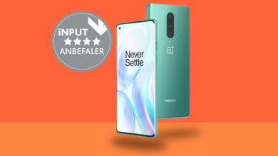 Photo of Anmeldelse: OnePlus 8