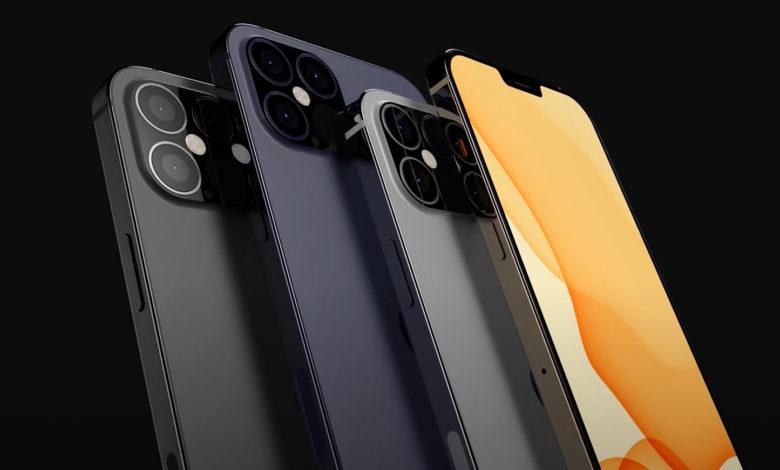 Photo of Femte iPhone 12 på vej hævder nyt rygte