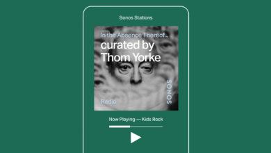 Photo of Sonos tænder ny gratis tjeneste – Sonos Radio