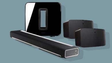 Photo of Rygte: Sonos Playbar med Dolby Atmos i næste måned