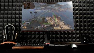 Photo of Hertz og FPS – sådan vælger du den rigtige gaming-skærm