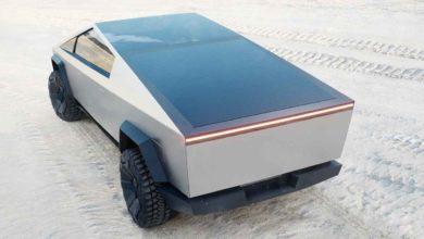 Photo of Tesla gør klar til solceller på taget… af elbilerne