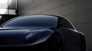 Photo of Her er Hyundais nye, elektriske superkoncept: Hyundai Prophecy