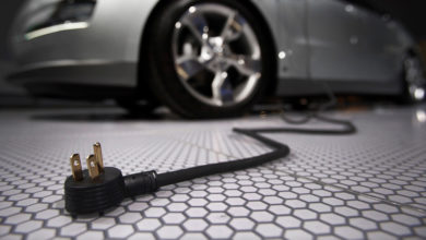 Photo of Li-S batteri lover 2.000 kilometer på en opladning