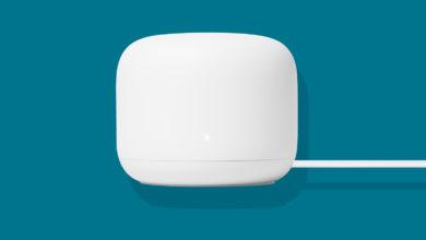 Photo of Google Nest WiFi med indbygget højttaler er endelig kommet til Danmark