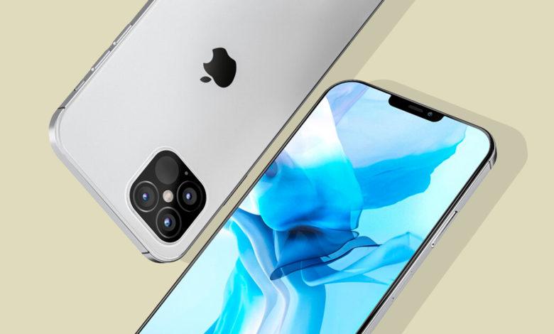 Photo of iPhone 12 sælges uden oplader eller hovedtelefoner
