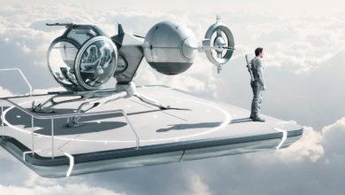 Photo of Tom Cruise vil skyde actionfilm i rummet sammen med SpaceX