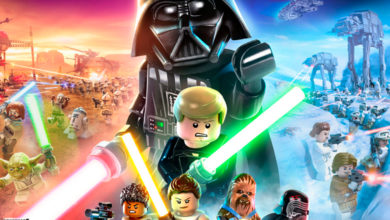 Photo of Nu kommer det ultimative Lego Star Wars-spil