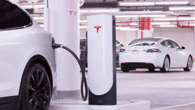 "Photo of Tesla ved at være klar til at præsentere sit ""million mile""-batteri"