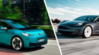 Photo of Ny rapport: Tesla er mest innovativ – men pustes i nakken af VW