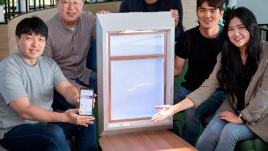 Samsung SunnyFive