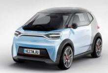 Photo of Kia planlægger elektrisk miniaturebil med lav pris