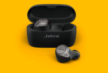 Photo of Jabra Elite Active 75t udvidet med høretest