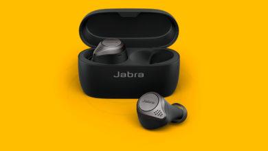 Photo of Jabra Elite Active 75t udvidet med høretest