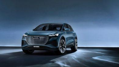 """Photo of Audi e-tron Q4 kan blive rigtigt """"billig"""""""