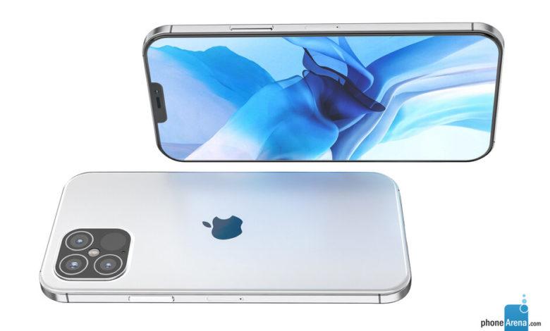 Photo of Apple holder fast i lanceringsdato for iPhone 12
