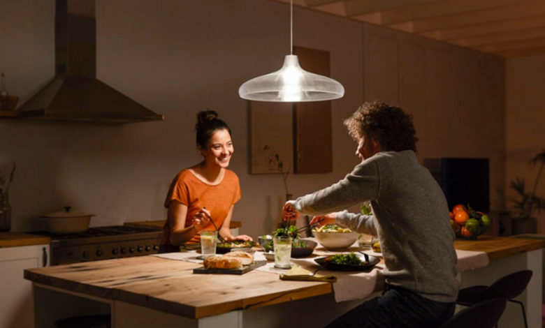 Photo of Nu kommer der blus på Philips Hue