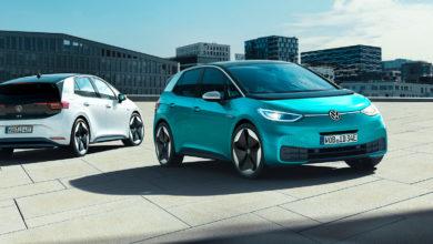 Photo of VW giver op – ID.3 lanceres uden to væsentlige funktioner