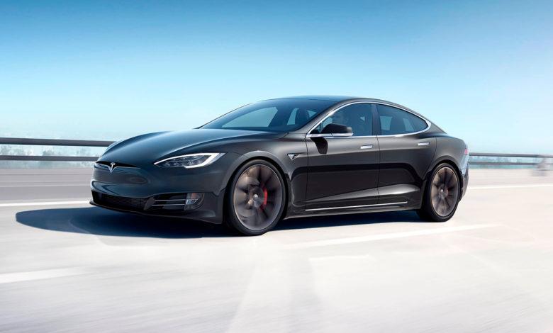 Photo of Rækkevidde-test af 29 elbiler: Tesla kører længst