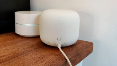 Photo of Opdatering øger hastigheden på Google/Nest-routere
