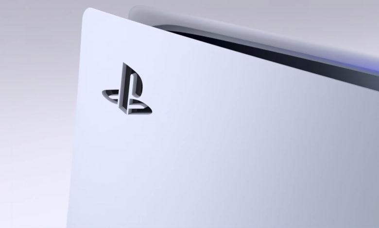 Photo of Nu kan du forudbestille PlayStation 5