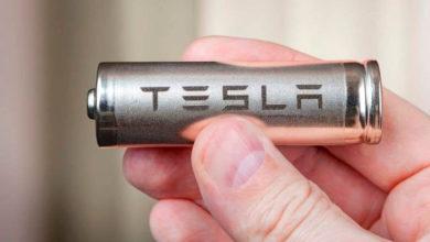 Photo of Panasonic vil forbedre Tesla-batteriet med 20 procent