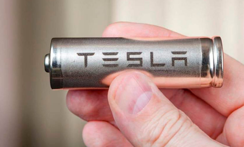 Photo of Tesla skubber Battery Day-eventet igen