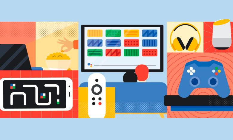 Photo of Nye Hey Google-produkter til det intelligente hjem