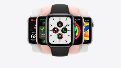 Photo of Telmore klar med eSIM til Apple Watch