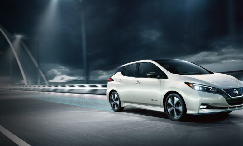 Photo of Videoanmeldelse: Nissan Leaf e+ Tekna
