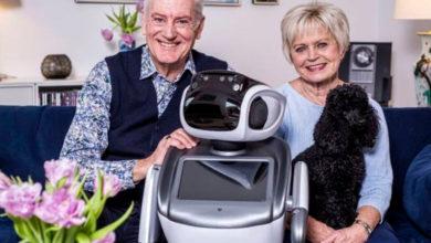Photo of Keld og Hilda flytter ind i Fremtidens Hjem