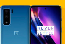 Photo of OnePlus Nord får 5G og en prislap på 500 euro