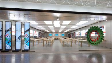 Photo of Apple fjerner B&O fra sine butikker