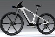 Photo of Bosch viser fremtidens elcykel frem